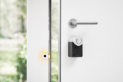 Nuki Smart Lock 2.0 es totalmente compatible con Android e iOS.